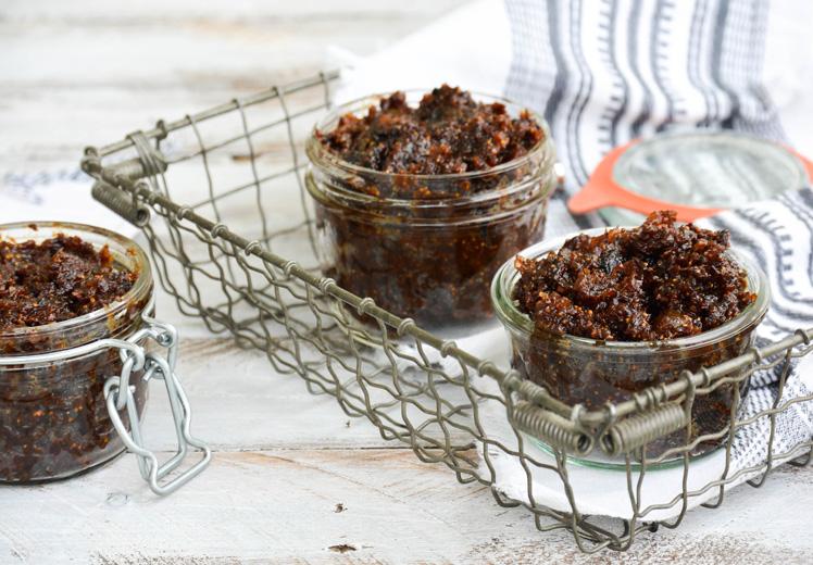 Fig-Bacon Jam