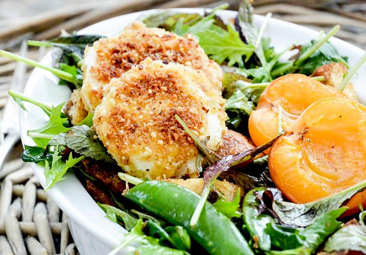 Goat-Cheese-Panzanella-Salad-2