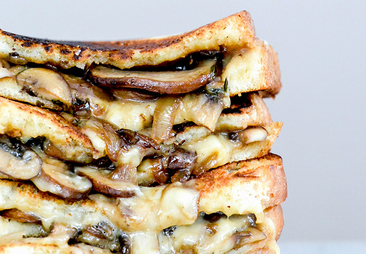 Beer-Mushroom-Grilled-Cheese-4