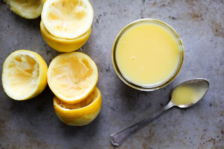 Lemon Curd | www.floatingkitchen.net