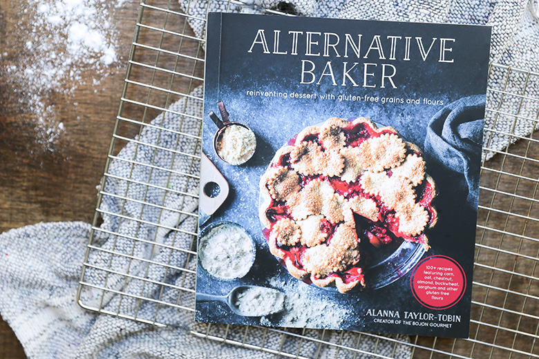 Alternative Baker by Alanna Taylor-Tobin | www.floatingkitchen.net