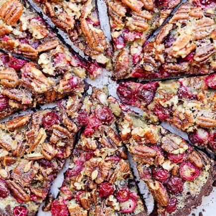 Quinoa Chocolate Cake | Floating Kitchen