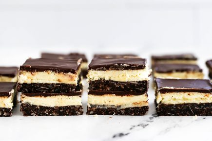 Nanaimo Bars | www.floatingkitchen.net